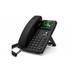 Fanvil X3G, sip телефон 2 SIP аккаунта, HD-аудіо, PoE