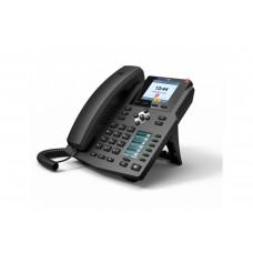 Fanvil X4SG, sip телефон 8 SIP аккаунта, аудіо HD якості, PoE