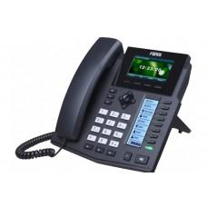 Fanvil X5S, sip телефон 16 SIP акаунтів, PoE