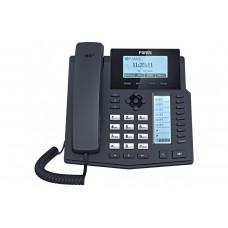 Fanvil X5U, sip телефон 6 SIP акаунтів, USB, PoE (запис телефонних розмов)