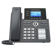 Grandstream GRP2604P, ip телефон