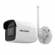 Hikvision DS-2CD2041G1-IDW1 (2.8 мм) 4 Мп IP відеокамера  c Wi-Fi
