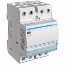 Контактор для коммутации электрических цепей 63А