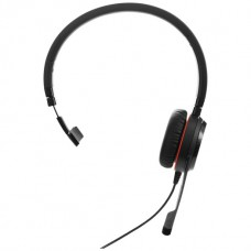 Jabra Evolve 20 MS Mono (шкіра)