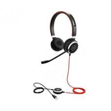 Jabra Evolve 40 MS Stereo, USB-C