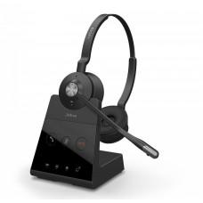 Jabra Engage 65 Stereo, DECT гарнітура