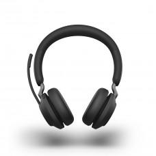 Jabra Evolve2 65 MS Stereo Black USB - C (26599-999-899)