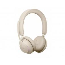 Jabra Evolve2 65 MS Stereo Biege