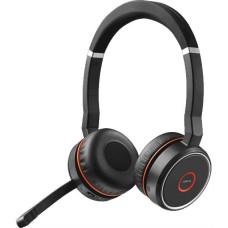 Jabra Evolve 75 MS Stereo, Bluetooth стереогарнитура