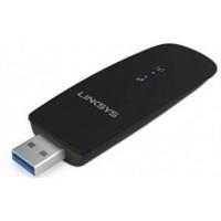 Linksys WUSB6300 (AC1200), Беспроводной USB-адаптер