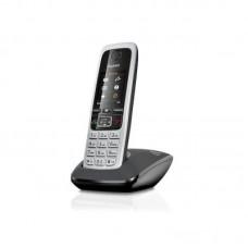 Gigaset C430 Black, радиотелефон DECT