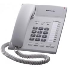 Panasonic KX-TS2382UAW White, дротовий телефон