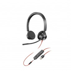 Plantronics BlackWire С3325 USB-A (213938-01) дротова гарнітура