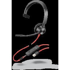 Plantronics BlackWire С3315 USB-A (213936-01) проводна гарнітура