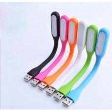 Портативный USB фонарик