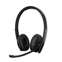 Bluetooth гарнітура Sennheiser EPOS ADAPT 260 Black (1000882)