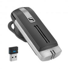 Bluetooth-гарнітура Epos Sennheiser Presence Grey UC (1000660)