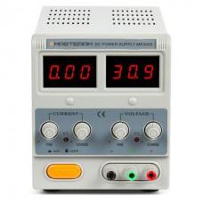 Masteram MR3005, лабораторний блок живлення