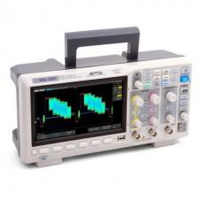 SIGLENT SDS1202X-E, фосфорний цифровий осцилограф