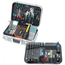 Pro'sKit 1PK-2009B, набір інструментів для електромонтажу