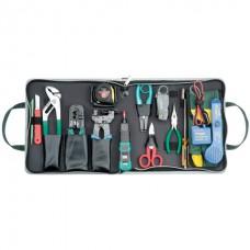 Профессиональный набор инструментов Pro'sKit PK-2092
