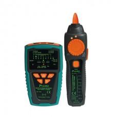 Pro'sKit MT-7029, тестер телекомунікаційних мереж і ліній передачі даних