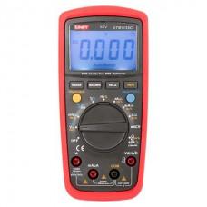 UNI-T UTM 1139C (UT139C), цифровий мультиметр