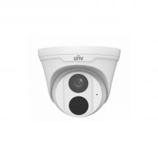 Uniview IPC3612LB-ADF28K, IP-відеокамера купольна