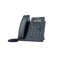 Yealink SIP-T30, ip телефон