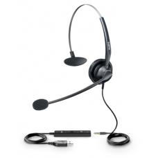Yealink YHS33-USB, дротова гарнитура