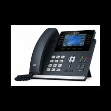 Yealink SIP-T46U, ip телефон