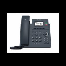 Yealink SIP-T31, ip телефон,  2 sip-аккаунти, HD-звук