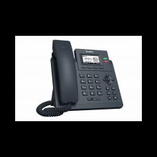 Yealink SIP-T31P, ip телефон, 2 sip-аккаунти, PoE