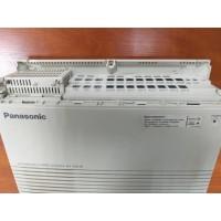 Panasonic KX-TA616RU, аналоговая атс, конфигурация: 6 внешних/16 внутренних портов