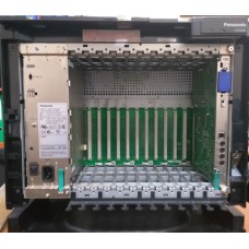 Panasonic KX-TDA200UA, цифрова гібридна атс, базовий блок