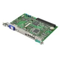 Panasonic KX-TDA0101XJ, плата центрального процессора MPR,  для Panasonic KX-TDA100/200