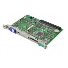 Panasonic KX-TDA0101XJ, плата центрального процесора MPR, для Panasonic KX-TDA100/200