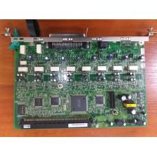 Panasonic KX-TDA0173XJ, плата 8 внутрішніх аналогових портів