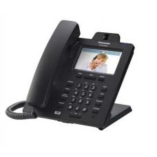 Panasonic KX-HDV430RUB Black, дротовий sip-видеотелефон