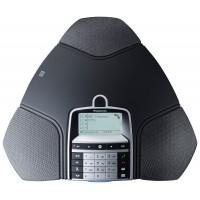 Panasonic KX-HDV800RU, стационарный sip телефон для конференцсвязи