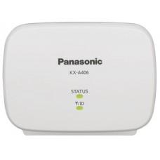Panasonic KX-A406CE - ретранслятор для SIP DECT
