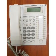 Panasonic KX-T7735UA, системный телефон
