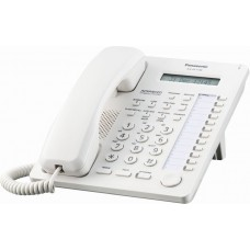Panasonic KX-AT7730RU, системный телефон