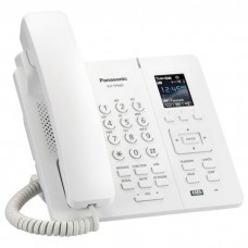 Panasonic KX-TPA65RU White, беспроводной IP-DECT телефон для KX-TGP600RUB