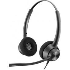 Poly Plantronics EncorePro 320, EP320 QD, дротова Stereo гарнітура