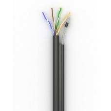 OK-net КППт-ВП (100) 4х2х0,51 (U/UTP-cat.5E), бухта 305м