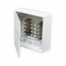 Коробка настінна на 50 пар, 215х215х75мм (Ш * Г * В) аналог Krone