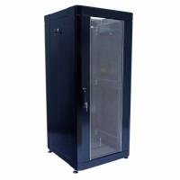 Монтажный шкаф 45U, 800х865 мм (Ш*Г), чёрный