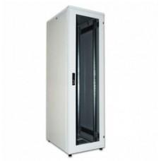 Шкаф коммутационный напольный 25U 600x600, разборной