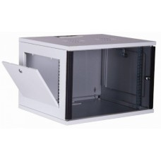 Шкаф коммутационный настенный 9U 19'' 600х600